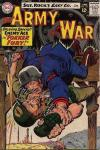 Our Army at War #155 comic books for sale