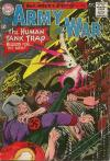 Our Army at War #156 Comic Books - Covers, Scans, Photos  in Our Army at War Comic Books - Covers, Scans, Gallery