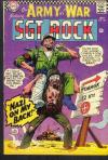 Our Army at War #169 Comic Books - Covers, Scans, Photos  in Our Army at War Comic Books - Covers, Scans, Gallery