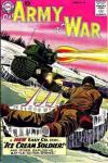 Our Army at War #85 comic books for sale
