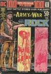 Our Army at War #242 comic books for sale