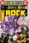 Our Army at War #247 comic books for sale