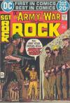 Our Army at War #248 comic books for sale