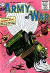Our Army at War #47 Comic Books - Covers, Scans, Photos  in Our Army at War Comic Books - Covers, Scans, Gallery