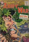 Our Army at War #48 Comic Books - Covers, Scans, Photos  in Our Army at War Comic Books - Covers, Scans, Gallery