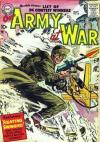 Our Army at War #58 comic books for sale