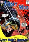 Our Army at War #77 Comic Books - Covers, Scans, Photos  in Our Army at War Comic Books - Covers, Scans, Gallery