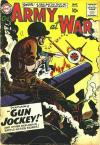 Our Army at War #82 Comic Books - Covers, Scans, Photos  in Our Army at War Comic Books - Covers, Scans, Gallery