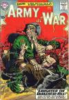 Our Army at War #83 Comic Books - Covers, Scans, Photos  in Our Army at War Comic Books - Covers, Scans, Gallery