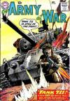 Our Army at War #86 Comic Books - Covers, Scans, Photos  in Our Army at War Comic Books - Covers, Scans, Gallery