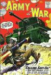 Our Army at War #87 Comic Books - Covers, Scans, Photos  in Our Army at War Comic Books - Covers, Scans, Gallery