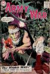 Our Army at War #88 Comic Books - Covers, Scans, Photos  in Our Army at War Comic Books - Covers, Scans, Gallery