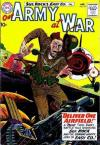 Our Army at War #93 comic books for sale