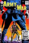 Our Army at War #94 comic books for sale