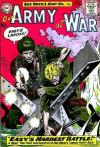 Our Army at War #99 Comic Books - Covers, Scans, Photos  in Our Army at War Comic Books - Covers, Scans, Gallery