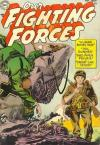 Our Fighting Forces Comic Books. Our Fighting Forces Comics.
