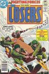 Our Fighting Forces #173 comic books for sale