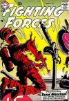 Our Fighting Forces #29 comic books for sale