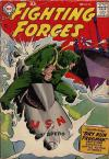 Our Fighting Forces #30 comic books for sale