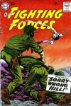 Our Fighting Forces #42 comic books for sale