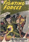 Our Fighting Forces #49 comic books for sale