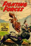 Our Fighting Forces #62 comic books for sale