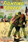 Our Fighting Forces #70 comic books for sale