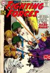 Our Fighting Forces #73 comic books for sale