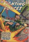 Our Fighting Forces #79 comic books for sale