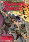 Our Fighting Forces #85 comic books for sale