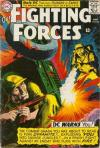 Our Fighting Forces #94 comic books for sale