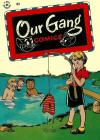 Our Gang Comics #24 comic books for sale