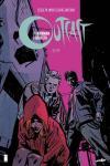 Outcast by Kirkman & Azaceta #9 comic books for sale