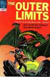 Outer Limits #14 comic books for sale