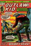 Outlaw Kid #12 comic books for sale