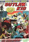 Outlaw Kid #14 comic books for sale
