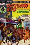 Outlaw Kid #17 comic books for sale