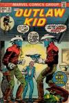 Outlaw Kid #18 comic books for sale