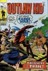 Outlaw Kid #7 comic books for sale