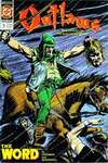 Outlaws #3 comic books for sale