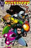 Outsiders #1 comic books for sale