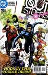 Outsiders #12 comic books for sale