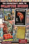 Overstreet Guide to Collecting Horror Comic Books. Overstreet Guide to Collecting Horror Comics.