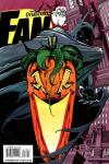 Overstreet's Fan Fare #18 comic books for sale