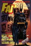 Overstreet's Fan Fare #2 comic books for sale