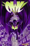 Owl # comic book complete sets Owl # comic books