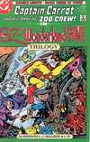 Oz-Wonderland Wars #3 comic books for sale