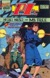 P.I.'s: Michael Mauser and Ms. Tree # comic book complete sets P.I.'s: Michael Mauser and Ms. Tree # comic books