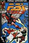 PSI-Force #10 comic books for sale
