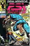 PSI-Force #15 comic books for sale